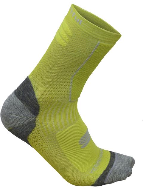 Sportful Merino Wool 16 sukat , keltainen